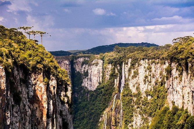 Canyon Itaimbézinho com picnic saidas de Gramado e Canela