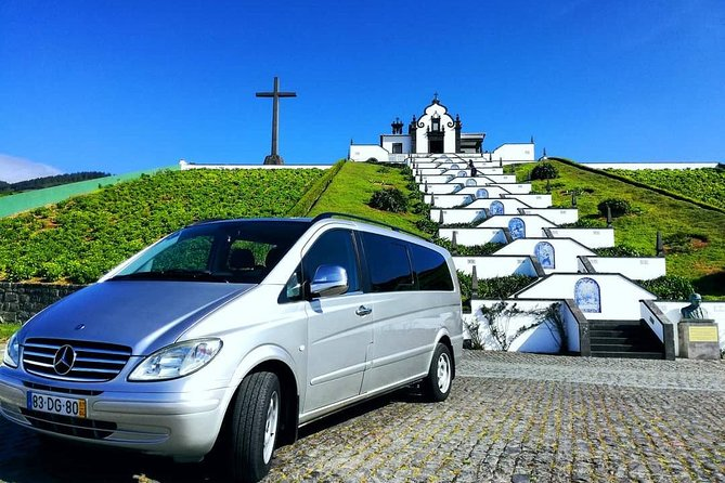 Mini Van Sete Cidades and Lagoa do Fogo