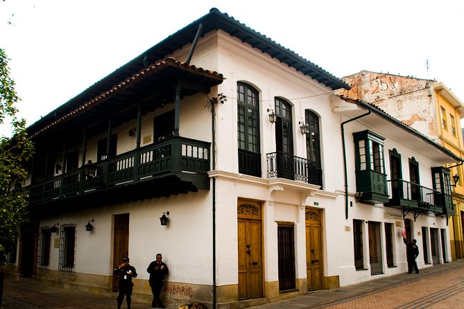 Fully Private Walking Tour Bogota. You and your guide! photo 7