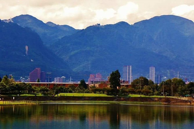 Private Photography Tour in Bogotá. Get the best shoots of Bogotá. photo 8