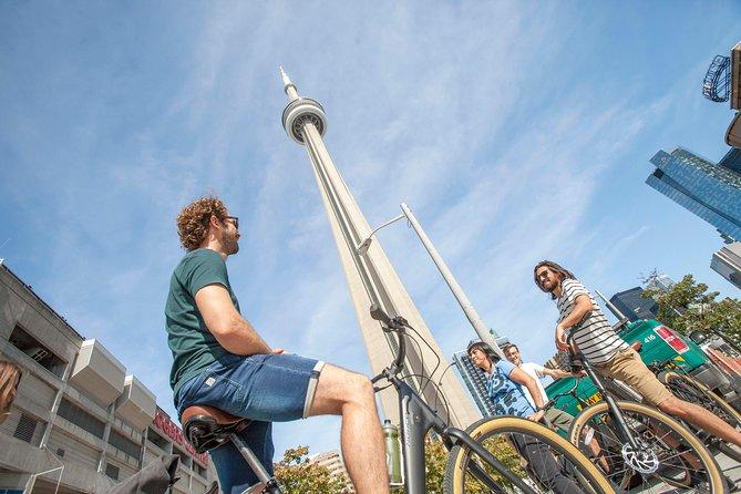 Toronto Bike Tour: The Essentials