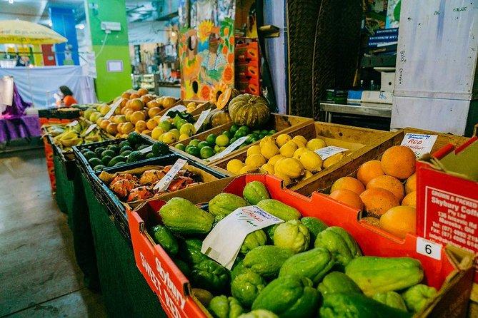 Rusty's Market Foodlovers Tour
