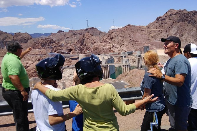 Hoover Dam Trike Tour photo 18