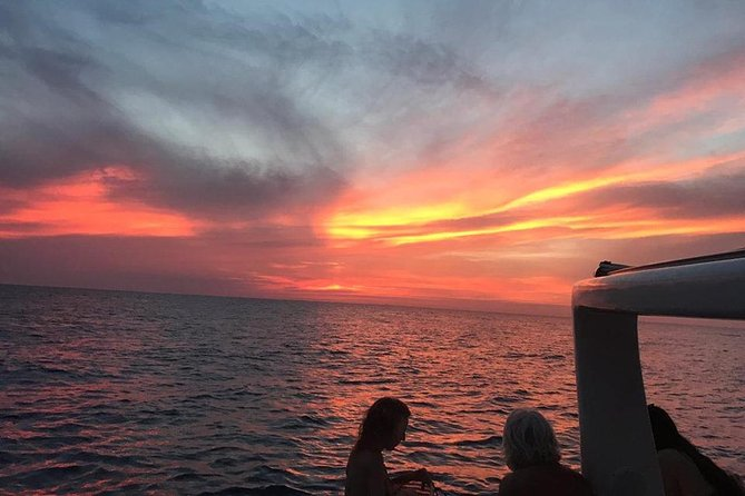 Catamaran Sunset Tour