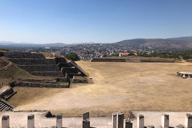 Private Tour Tula / Tepotzotlan