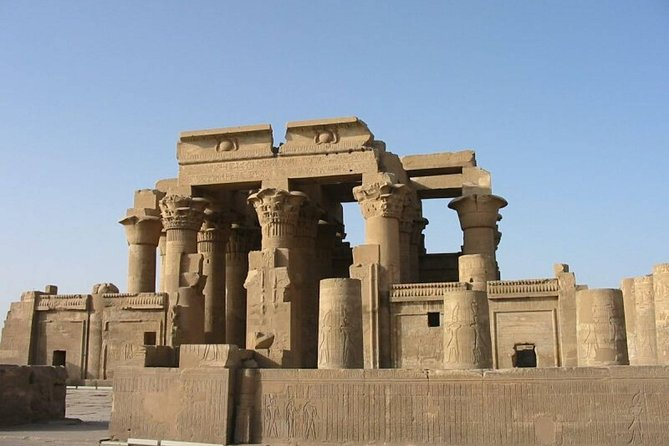 Day Tour to Luxor from Aswan photo 7