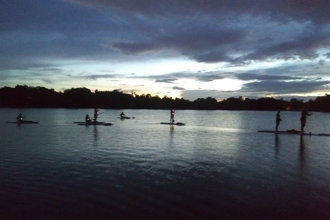 Sunset SUP or Kayak in Orlando photo 7