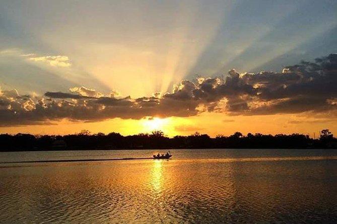 Sunset SUP or Kayak in Orlando
