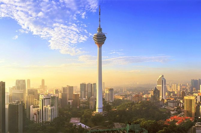 Private Half-Day Kuala Lumpur City Tour with KL Tower Observation Deck Ticket photo 7