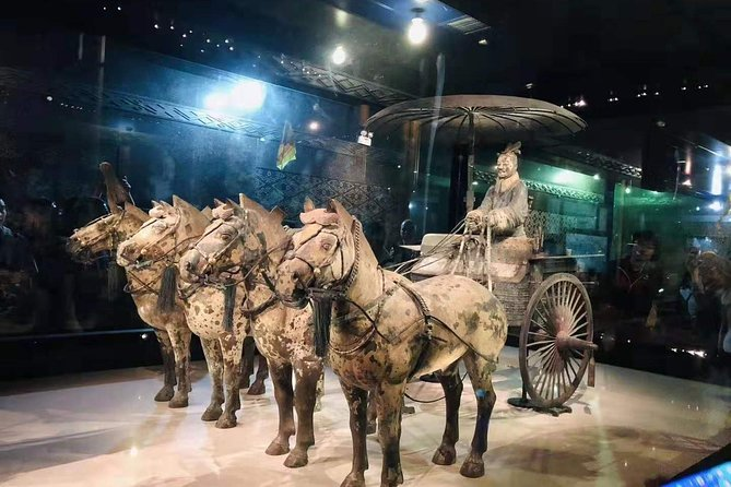 Half Day Private Terracotta Warriors visiting including Entrance Ticket photo 7