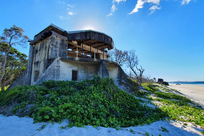 Bribie Island Beach & Bunker Tour photo 1