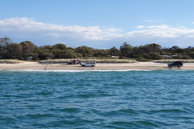 Bribie Island Beach & Bunker Tour photo 7