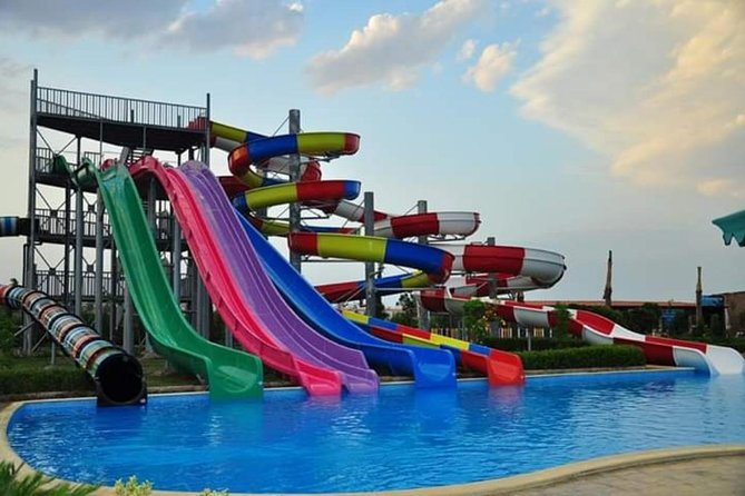 Aqua park in hurghada photo 3