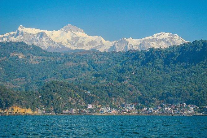 Private Budget 3-Day Pokhara Tour from Kathmandu