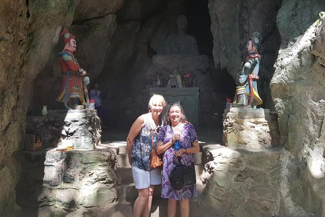 Private My Son Sanctuary and Marble Mountains from Da Nang & Hoi An photo 4
