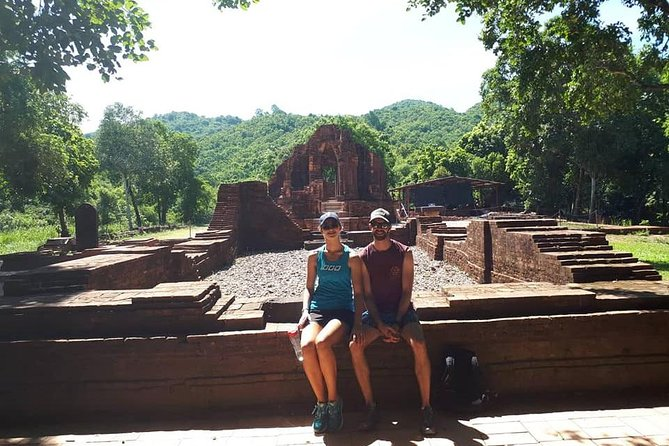 Private My Son Sanctuary and Marble Mountains from Da Nang & Hoi An photo 2