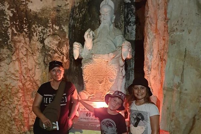 Private My Son Sanctuary and Marble Mountains from Da Nang & Hoi An photo 6