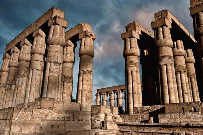 Half Day tour in Luxor East Bank - Karnak and Luxor Temple photo 1