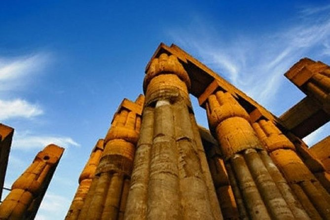 Half Day tour in Luxor East Bank - Karnak and Luxor Temple photo 6