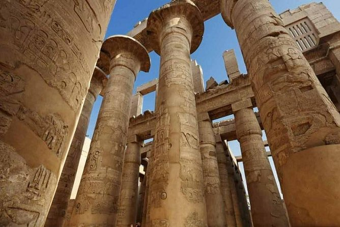 Half Day tour in Luxor East Bank - Karnak and Luxor Temple photo 8