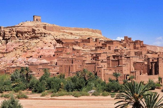 4 days trip MARRAKESH to FEZ with 2 nights in MERZOUGA DESERT photo 6