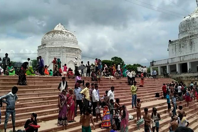Taj Mahal Agra Fort & Bateshwar Tour