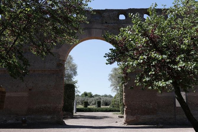 Tivoli Villas Private Tour from your Accommodation in Rome