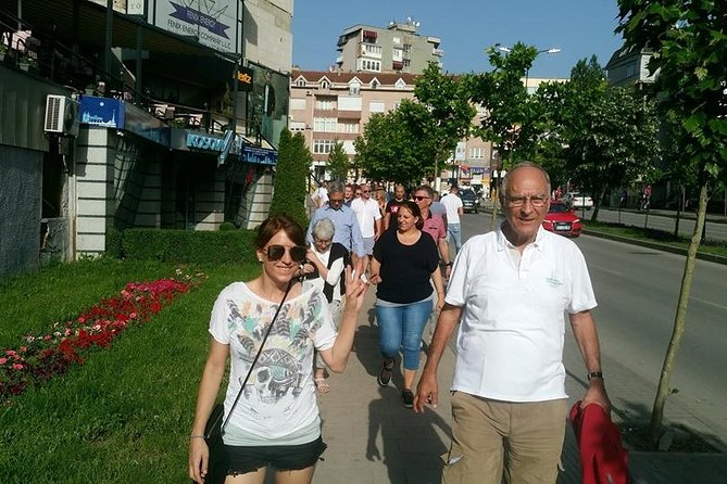 Explore the hidden gems of Kosovo