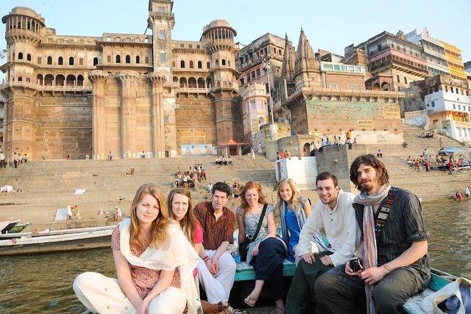 1 Days Private Enchanting Varanasi