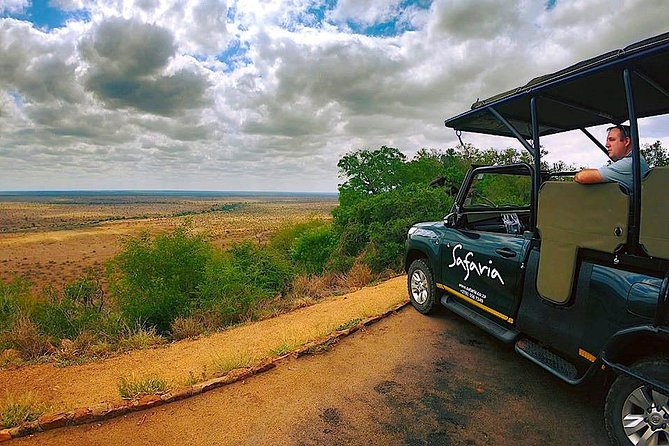 Kruger National Park Full Day Safari Tour photo 1