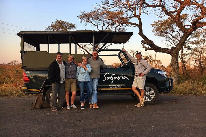 Kruger National Park Full Day Safari Tour photo 12