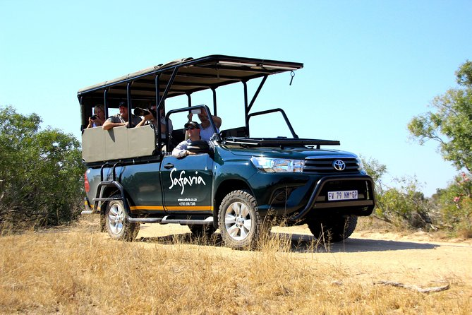 Kruger National Park Full Day Safari Tour photo 13