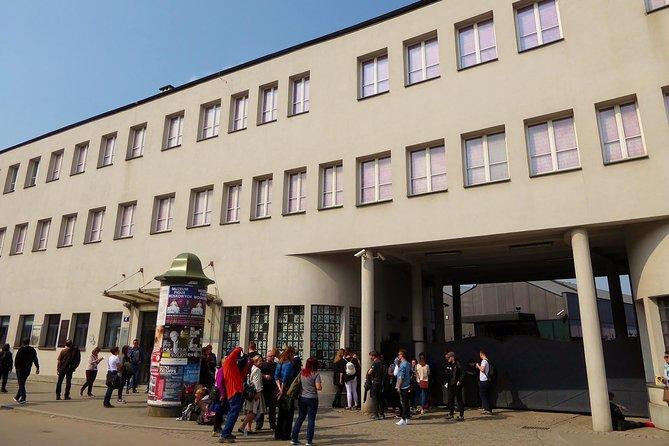 Cracóvia: Fábrica da Schindler e entrada sem filas