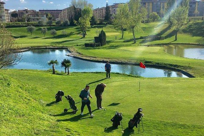 Golf e vino: nel cuore di Firenze
