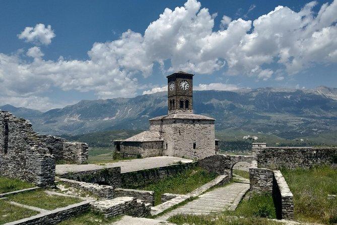 Sarande, Gjirokaster, Ksamil (Lunch INCLUDED)- Visit the HighLights of Albania