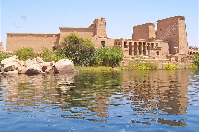 Half Day to Philae Temple