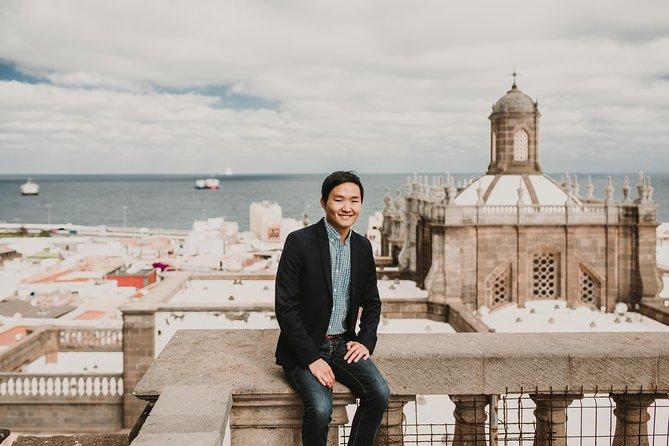 Private photo tour in Las Palmas