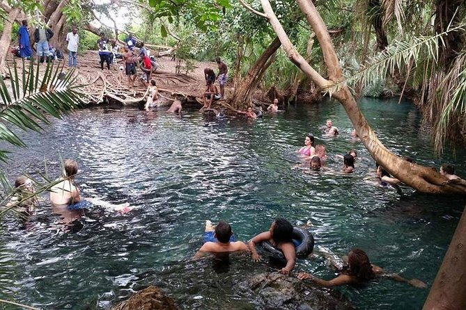 Kikuletwa (Chemka) Hot Springs Day Tour photo 1