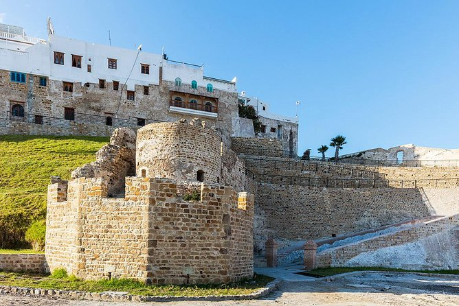 Private Morocco Day Tour: Tangier from Seville