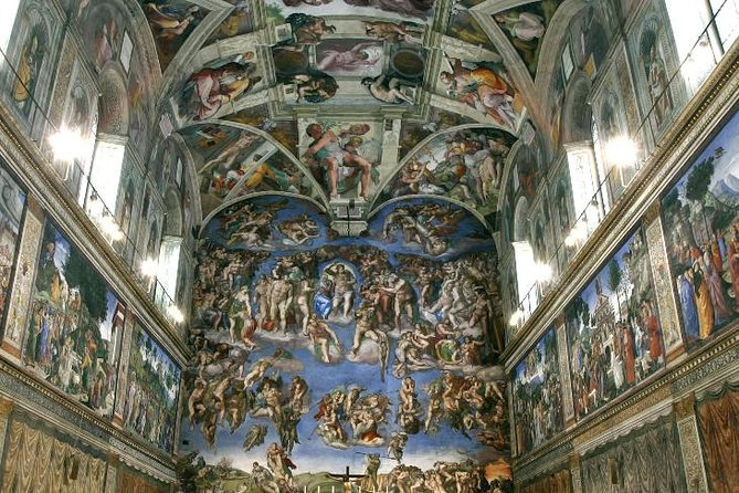 Christian Rome with Driver - Private Tour from your Accommodation in Rome