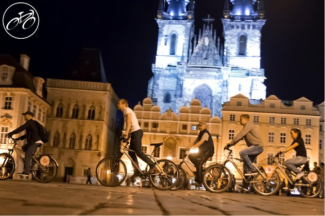 Prague Bike Tour photo 6