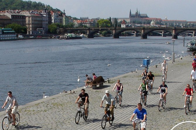 Prague Bike Tour photo 2