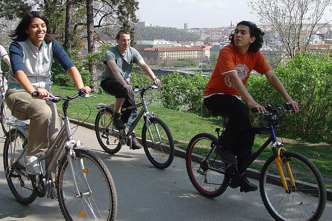 Prague Bike Tour photo 9