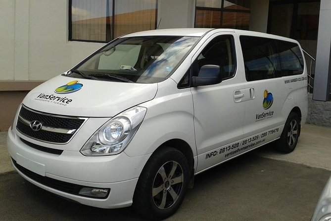 Transportation from Guayaquil Airport to Cuenca