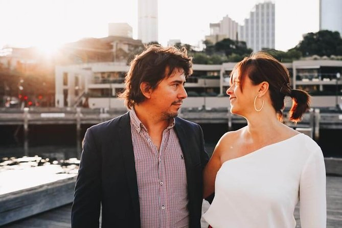 Private Photo Session with a Local Photographer in Sydney