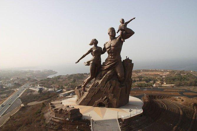 Monument de la Renaissance Africain