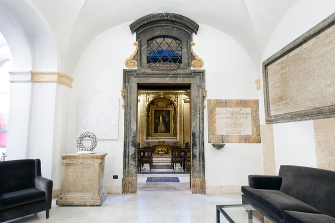 The Great Opera Arias Concert Ticket at Palazzo Santa Chiara