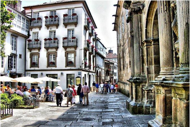 Compostela through the centuries