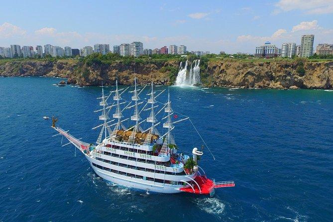 Antalya Party Boat