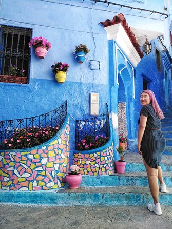 Chefchaouen Photoshoot & Medina Exploring photo 6